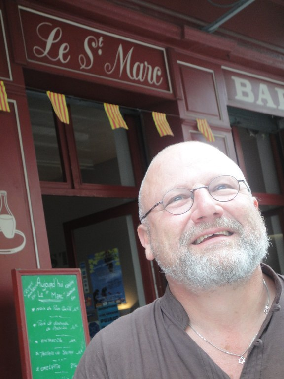 Marc à Avignon